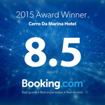 Cerro da Marina booking
